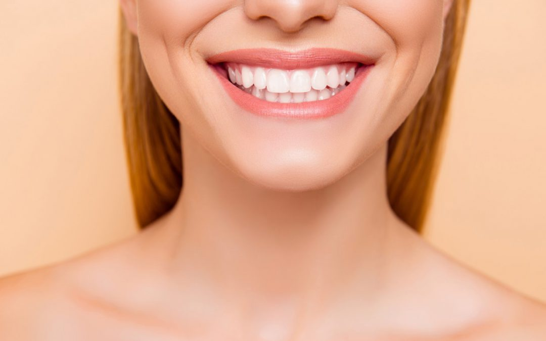 This Is What Your Teeth Can Reveal About Your Overall Health